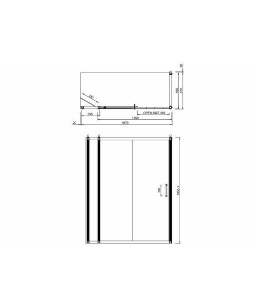 Technical drawing 2273 / BU88