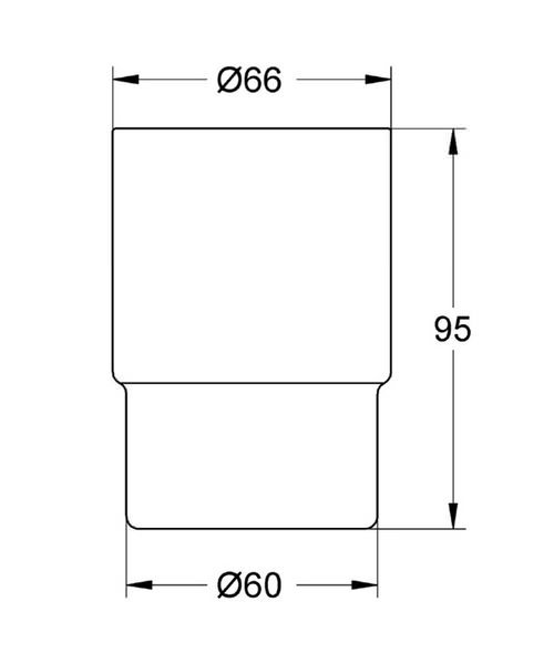 Technical drawing 22761 / 40372001