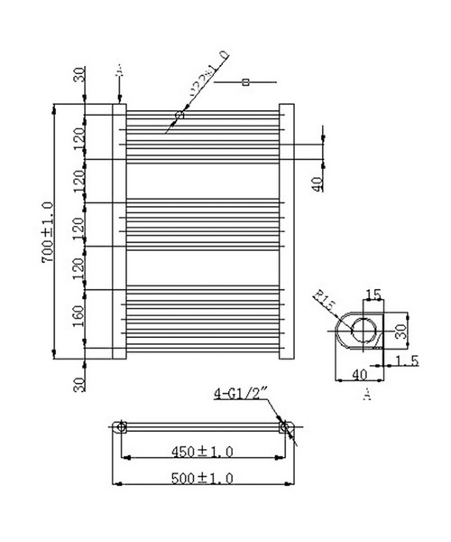 Technical drawing 22901 / MTY103