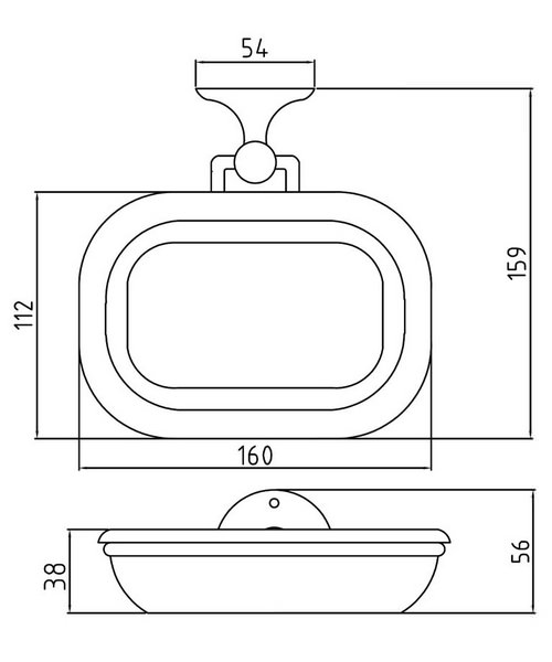 Technical drawing 2364 / BEO-2204