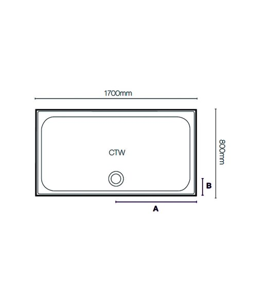Technical drawing 23672 / D178RT