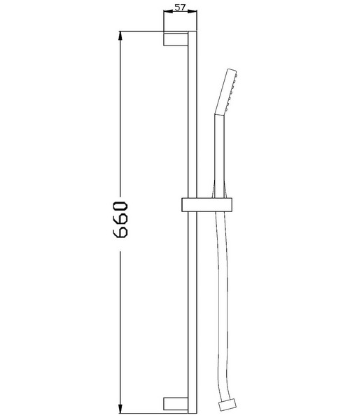 Technical drawing 2508 / STY059
