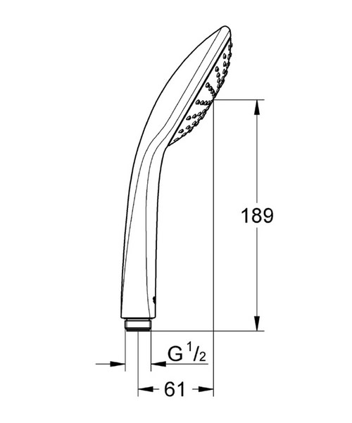 Technical drawing 25390 / 27224000