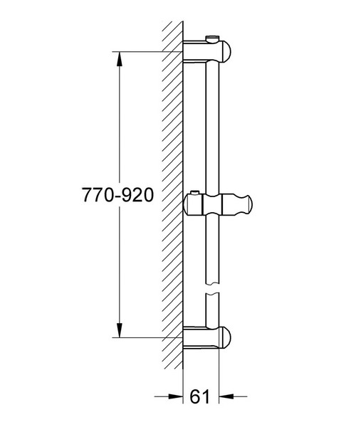 Technical drawing 25441 / 27500000
