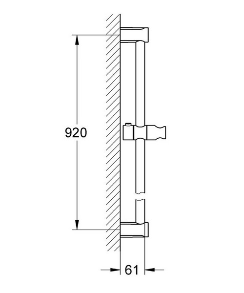 Technical drawing 25444 / 27522000