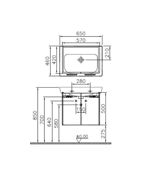 Technical drawing 26718 / 54782