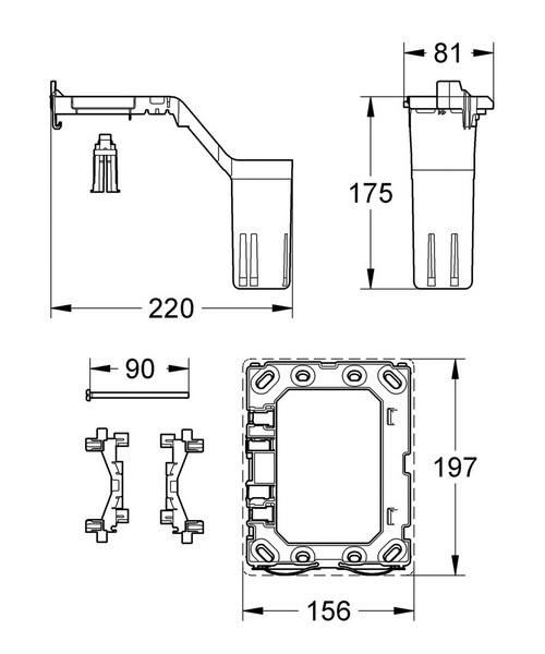 Technical drawing 26957 / 38796000