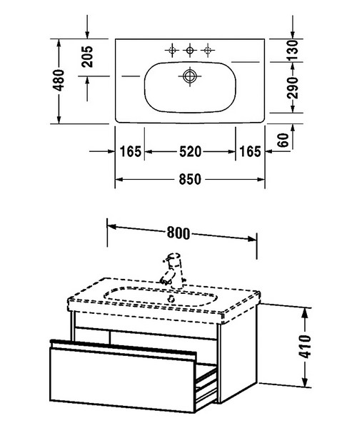 Technical drawing 27052 / KT666704949