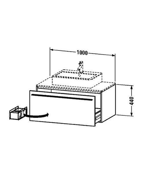 Technical drawing 27273 / XL671501818