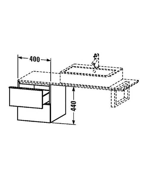 Technical drawing 27288 / H2684002222