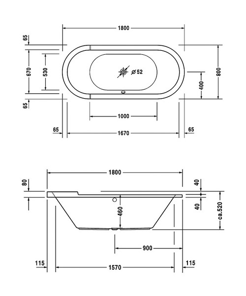 Technical drawing 27492 / 700013000000000