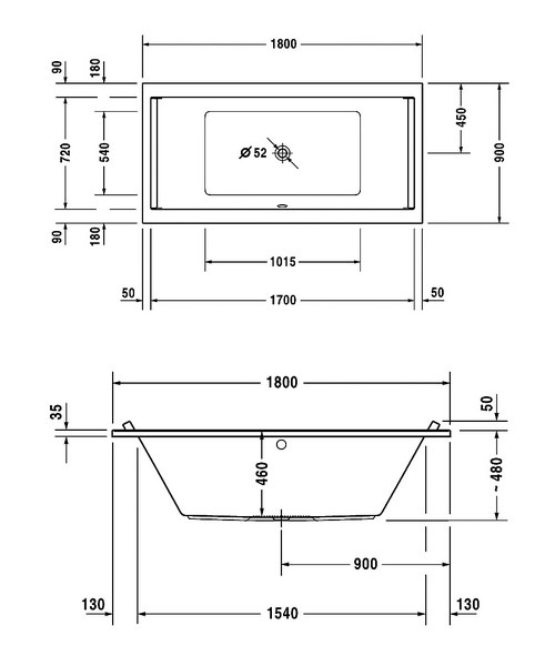 Technical drawing 27513 / 700350000000000