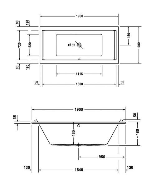 Technical drawing 27517 / 700351000000000