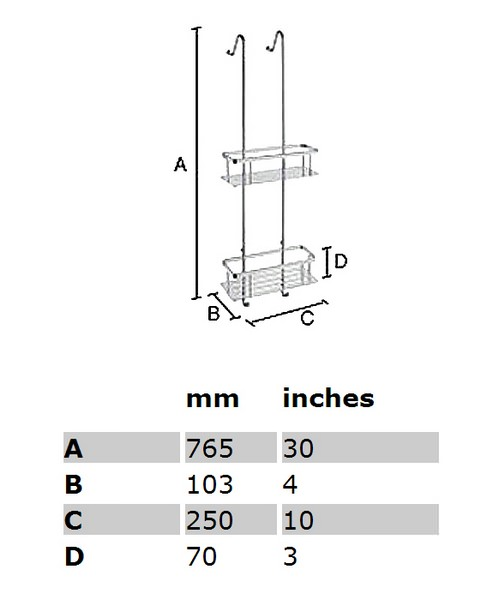 Technical drawing 27742 / DK3041