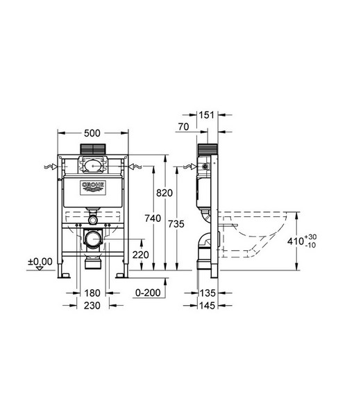 Technical drawing 28324 / 38526000