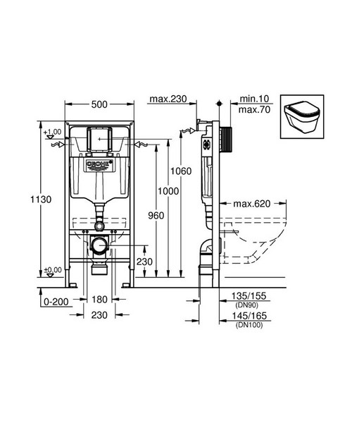 Technical drawing 28326 / 38536001