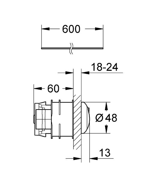 Technical drawing 28339 / 38771000