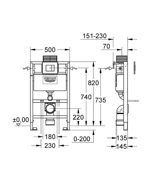Technical drawing 28341 / 38773000