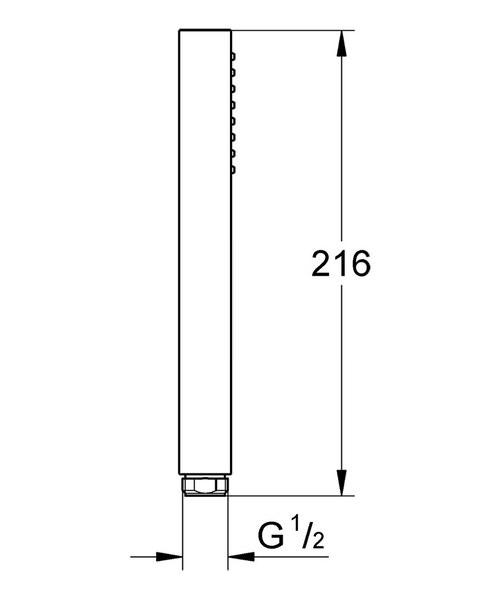 Technical drawing 30511 / 27699000
