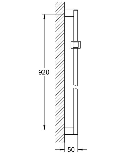 Technical drawing 30532 / 27841000
