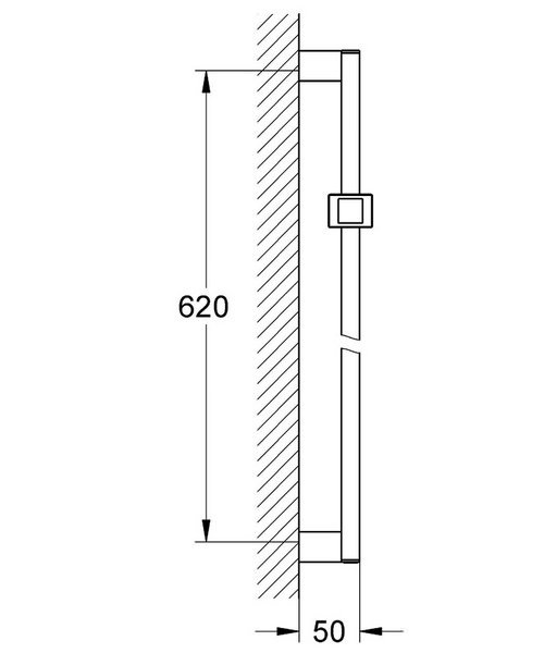Technical drawing 30535 / 27892000