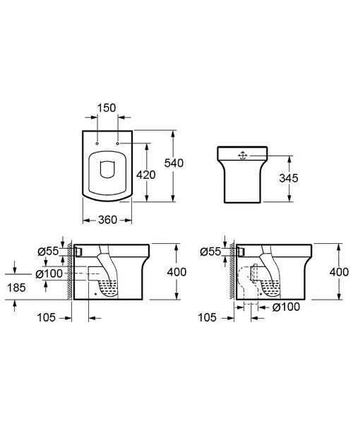 Technical drawing 30656 / CB1094