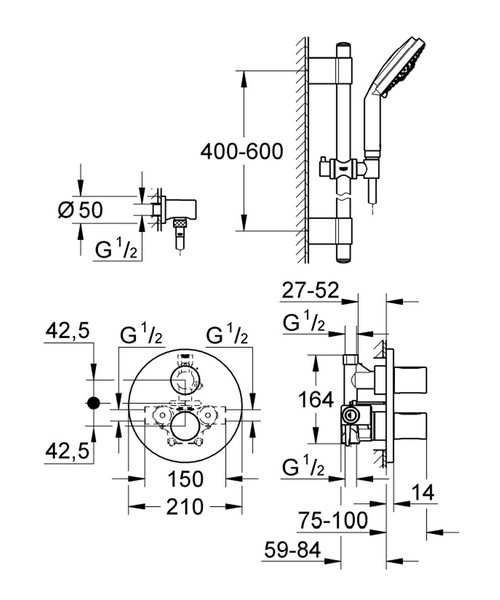 Technical drawing 31080 / 34278000