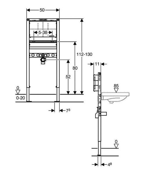 Technical drawing 33396 / 111.493.00.1