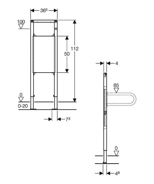Technical drawing 33397 / 111.790.00.1