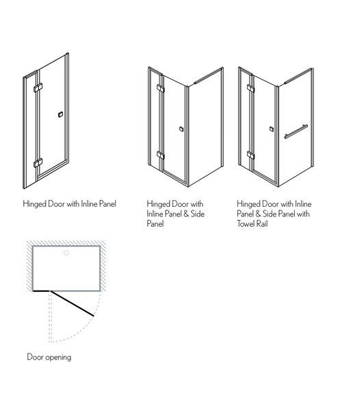 Technical drawing 3437 / DHDSC1000