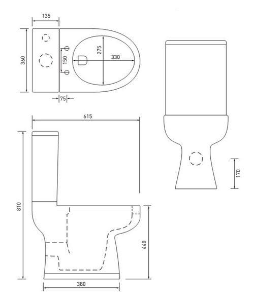 Technical drawing 34585 / EM041