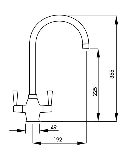 Technical drawing 35627 / AT1156