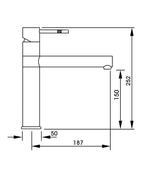 Technical drawing 35633 / AT1088