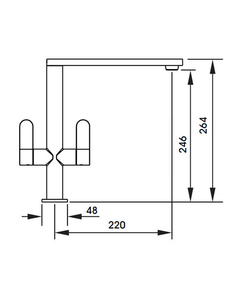 Technical drawing 35638 / AT1186