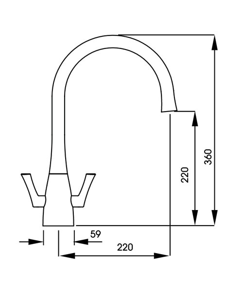 Technical drawing 35649 / AT1169