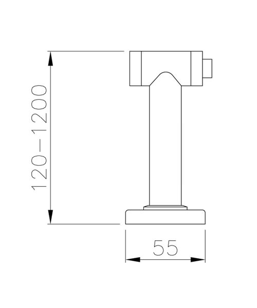 Technical drawing 35682 / AT1107