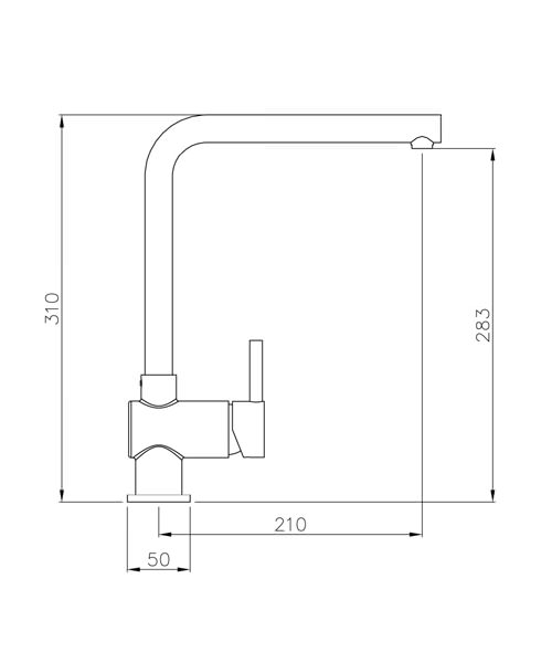 Technical drawing 35684 / AT1198