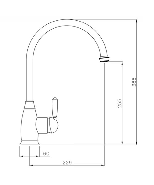 Technical drawing 35727 / AT3004