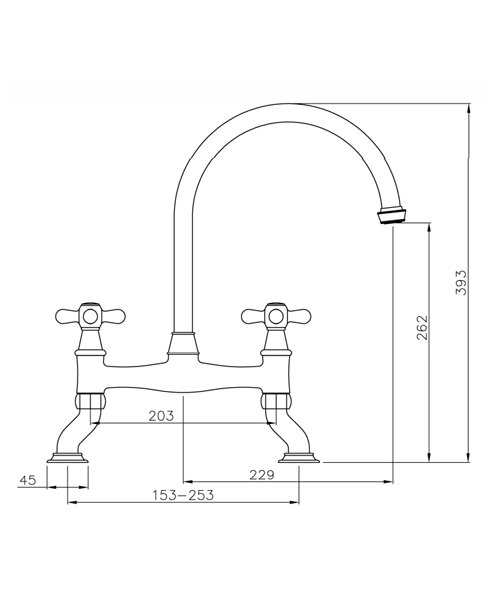 Technical drawing 35758 / AT3038