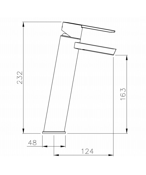 Technical drawing 35816 / AB1352