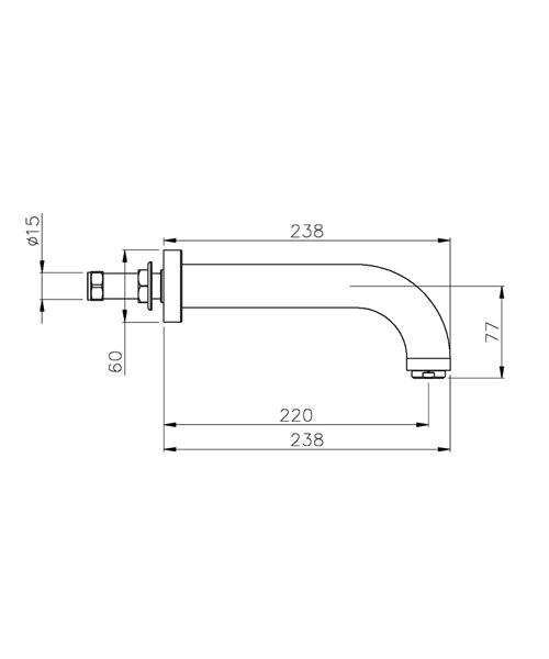 Technical drawing 35841 / AB1188