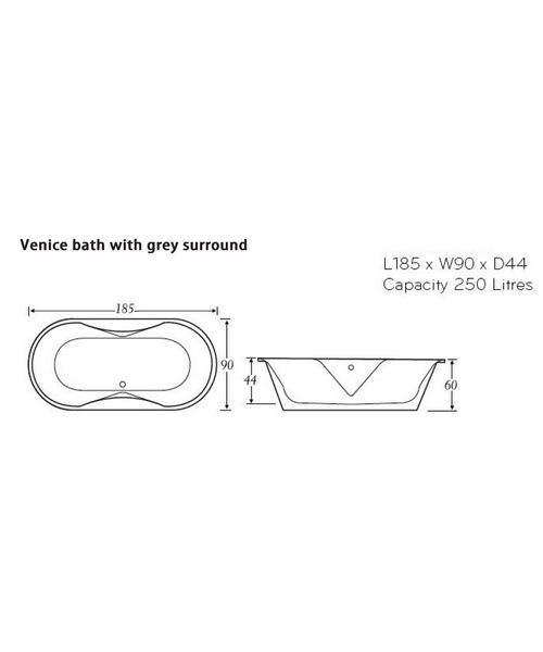 Technical drawing 3645 / VENGR