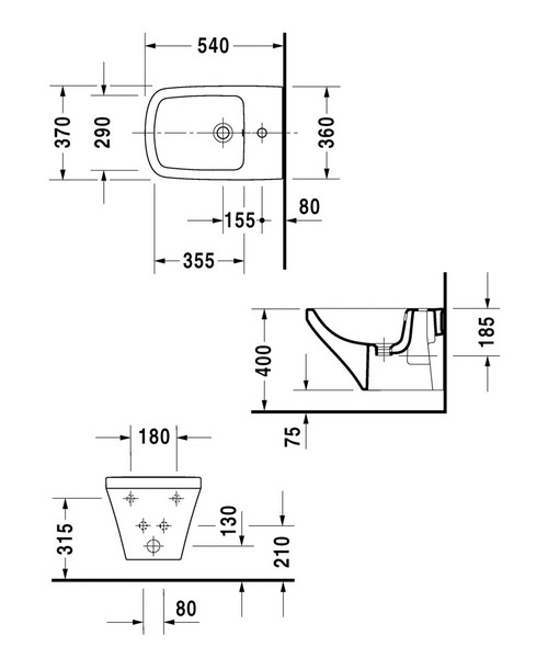 Technical drawing 37568 / 2287150000