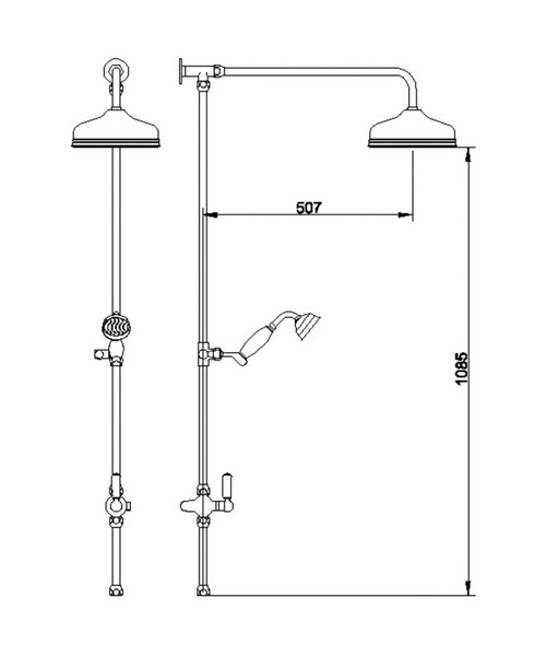 Technical drawing 37799 / AM312