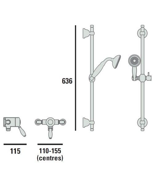 Technical drawing 38094 / SLCSINMIN 02