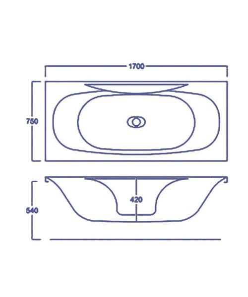 Technical drawing 39103 / Q4-02359
