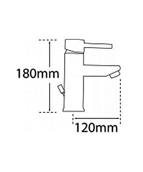Technical drawing 4015 / 44060
