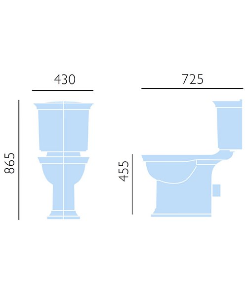 Technical drawing 40524 / PHPW00