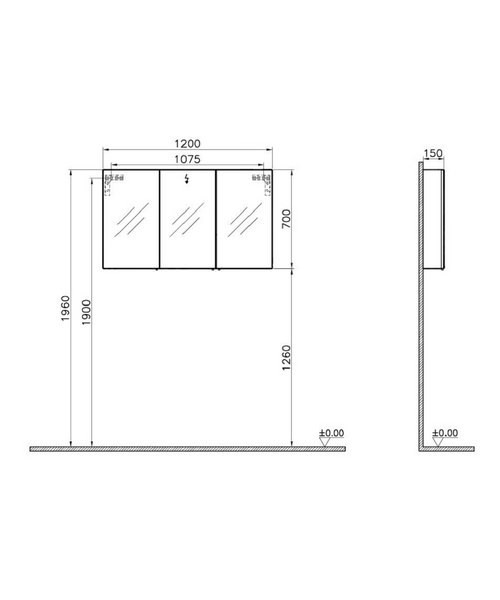 Technical drawing 40762 / 58284