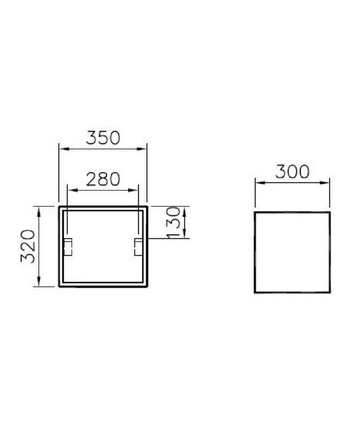 Technical drawing 40768 / 58983